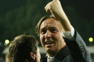 Fiesta la Urziceni! Titlul si Champions League par din ce in ce mai aproape