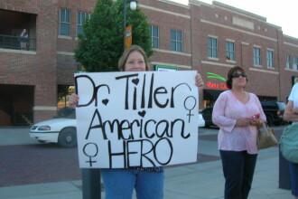 Controverse in America! Medic omorat pentru ca facea avorturi