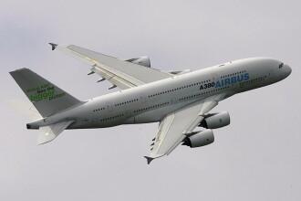 Primele calatorii de lux, cu un Airbus A380!