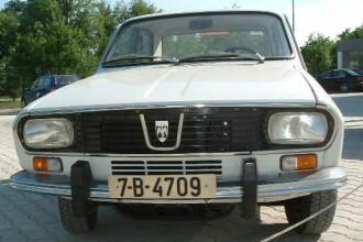 Cum a luat nastere Dacia made in Romania,