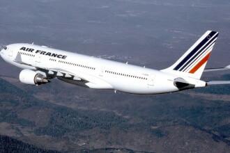 Avionul disparut in Atlantic: mai multe ipoteze, nicio certitudine