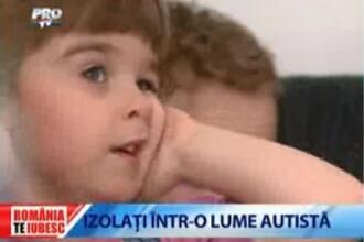 Romania, te iubesc: Terapia ABA - o solutie pentru bolnavii de autism