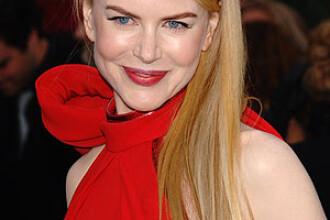 Nicole Kidman, insarcinata!?