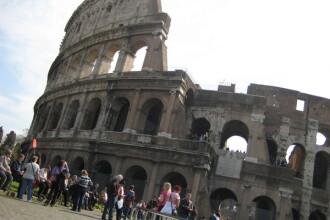 De ce iubesc Roma!