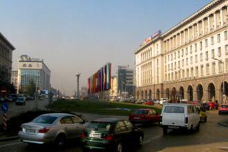 Partidul condus de un fost bodyguard a ajuns la putere in Bulgaria!