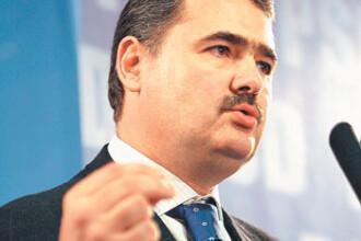 Mihai Tanasescu: Crestere economica vom avea abia din 2011