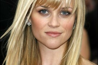 Reese Witherspoon refuza sa se dezbrace in filme!