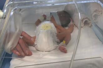 S-au umplut spitalele de bebelusi aruncati de propriile mame
