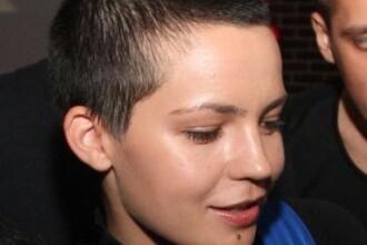 Maria Dinulescu, protagonista celui mai nou videoclip Depeche Mode