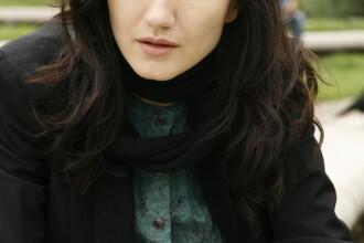 Madalina Constantin este fiica nelegitima a lui State de Romania