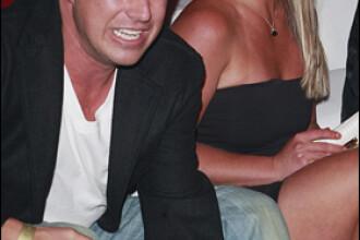 Este oficial! Britney Spears si agentul ei, Jason Trawick, sunt iubiti!