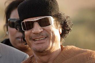 Amanuntul jenant legat de moartea lui Ghaddafi