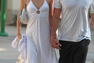 Gata cu farsele! Paris Hilton se marita in 2010!