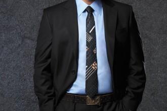 David Boreanaz isi doreste scene de sex salbatic!