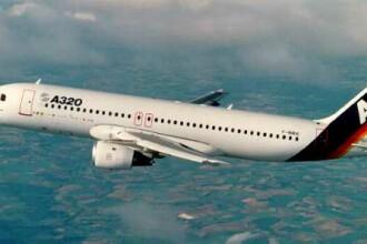 Serie neagra de incidente pentru constructorul de avioane Airbus