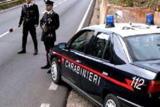 O romanca insarcinata a murit carbonizata intr-un accident in Italia