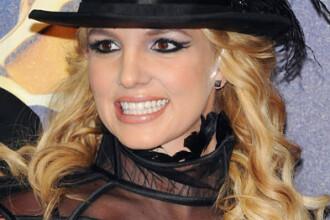Noul single Britney Spears,