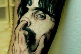 Tatuaje neinspirate! Care ti se pare cel mai haios?