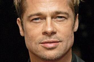 Brad Pitt, impresionat. Va ecraniza drama celor 33 de mineri chilieni