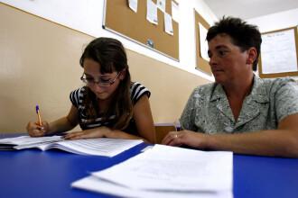 Incepe admiterea la liceu. Elevii isi pot testa online sansele