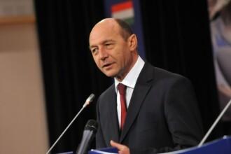 Basescu il acuza pe Voronin de