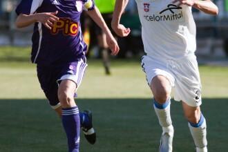 E foamete in fotbal: jucatorii lui FC Arges se hranesc cu eugenii