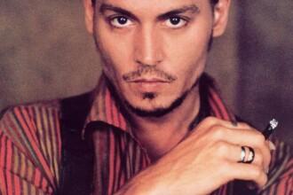 Prietenul la nevoie se cunoaste! Johnny Depp vrea sa il ajute pe Cage!