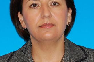 Sulfina Barbu le preda ecologia parlamentarilor