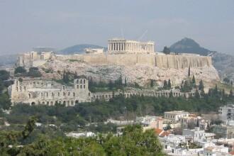 Colectie impresionanta de antichitati, in noul muzeu al Acropolei