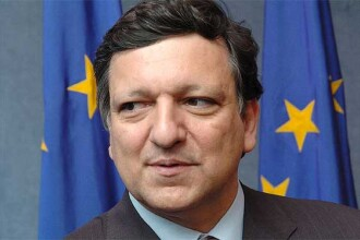 Jose Manuel Barosso vine in Bucuresti la summit-ul Strategiei Dunarii