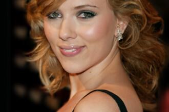 Scarlett Johansson, mireasa lui Frankenstein!