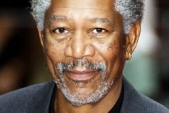 Morgan Freeman, 72 de ani, relatie amoroasa cu nepoata de 27?