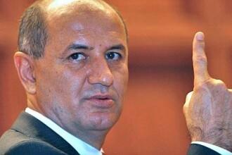 Copos, impaciuitorul: Am cerut scuze conducerii clubului Dinamo