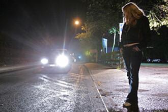 Minore obligate sa se prostitueze timp de trei ani. Proxenetul, prins