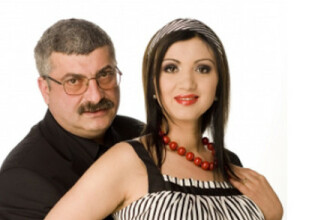 Drama in familia Prigoana! A murit fiul cel mic al cuplului!