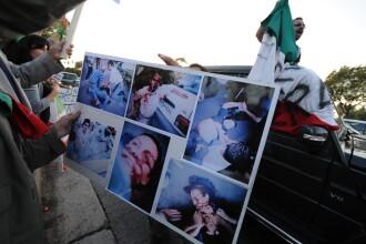 Rudele iranienilor ucisi in cursul protestelor platesc si