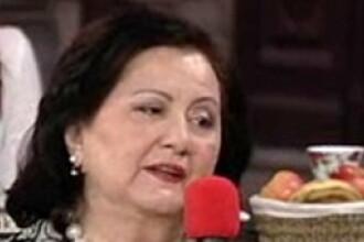 Mioara Roman: Nu am suferit dupa Petre Roman