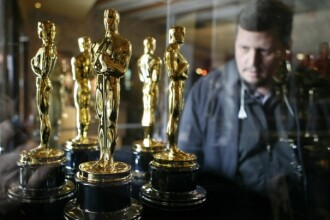 Oscar 2011: The King's Speech - cel mai bun film al anului