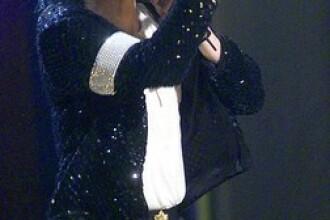 Michael Jackson in Romania! Vezi imagini de la concertele sale!
