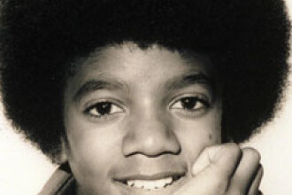 Black or white? Transformarea lui Michael!