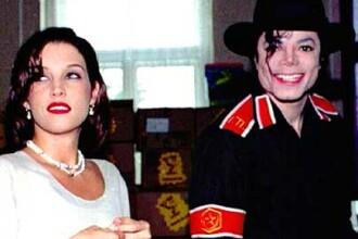 Declaratie soc! Lisa Marie Presley vorbeste cu spiritul lui Michael Jackson