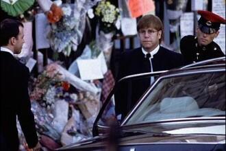 Elvis si Lady Di: funeralii care au scos in strada sute de mii de oameni