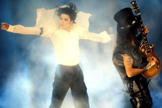 Michael Jackson a vandut post-mortem 2,6 milioane de piese pe internet!