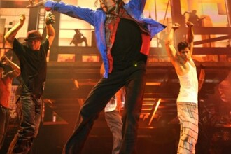 Michael Jackson: Ultimul