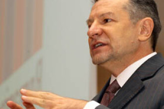 Berceanu: Vom avea 43 de kilometri de autostrada in 2009 si inca 90 in 2010