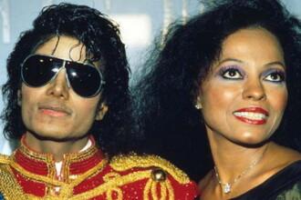 Diana Ross nu stia ca Michael o numise tutore al copiilor in testament!