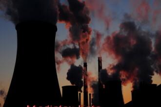 Ce inseamna iernile geroase? Mai multa poluare!