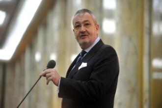 Vladescu: Impozitul minim trebuie eliminat, indemnizatiile - recalculate