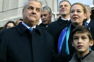 De 1 iunie, Nastase povesteste trasnaile lui Mihnea: o svastica pe mana!