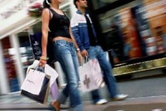 1 din 4 oraseni uraste sa mearga la shopping. Barbatii sunt cei mai chinuti